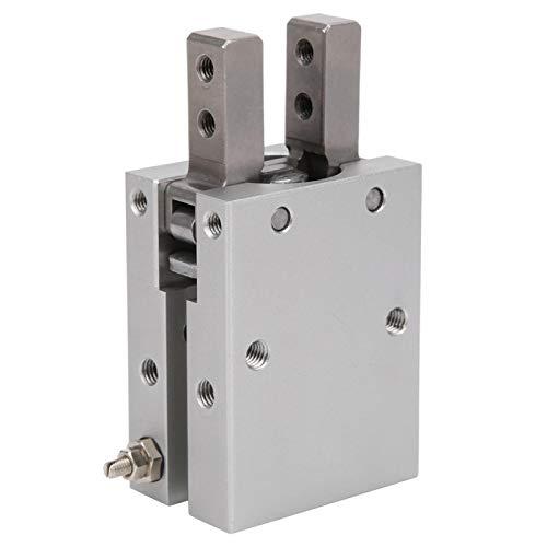 Pneumatikzylinder, hochpräzise Dichtung mit berührungslosem Magnetschalter-Fingerzylinder, Produktionslinie für Verpackungsmaschine(MHC2-20D)