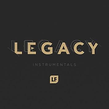 Legacy: Instrumentals