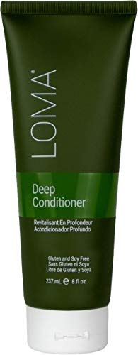 LOMA Deep Conditioner 8 Ounce