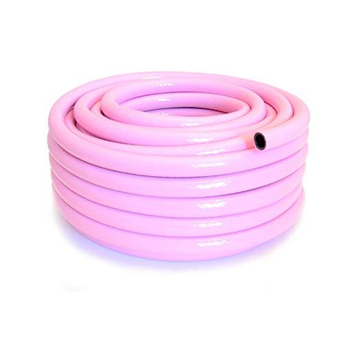 Design Gartenschlauch rosa 12,5 mm | Rosa | Wasserschläuche | Schläuche (Pro Rolle)