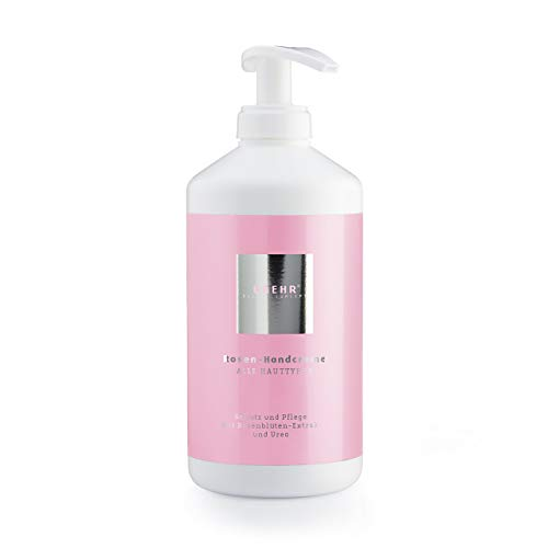 BAEHR BEAUTY CONCEPT - Rosen-Handcreme 500 ml