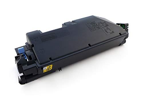 Green2Print Toner schwarz 12000 Seiten ersetzt Kyocera TK-5150K, 1T02NS0NL0 passend für Kyocera ECOSYS M6035CIDN, M6530CIDN, P6035CDN