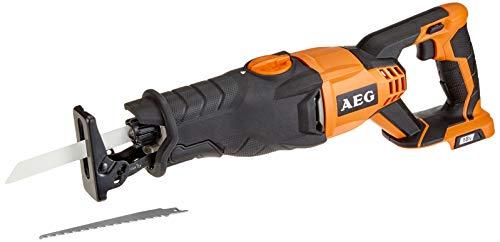 AEG BUS 18 Accu-reciprozaag