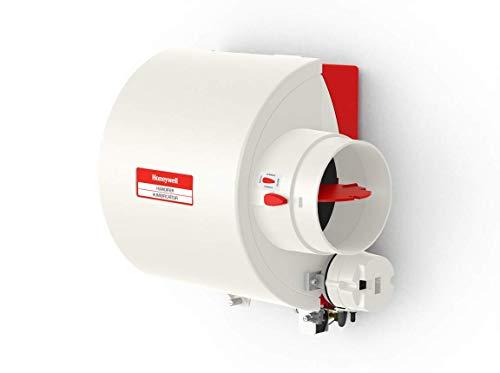Honeywell HE240A2001 HE240A Whole House Humidifier (Renewed)