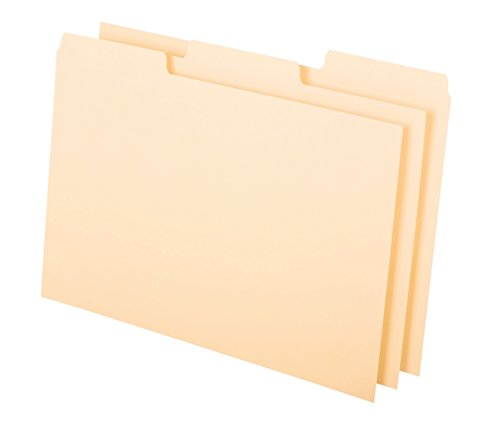 Oxford Strong Index Card Guide (513 BUF)