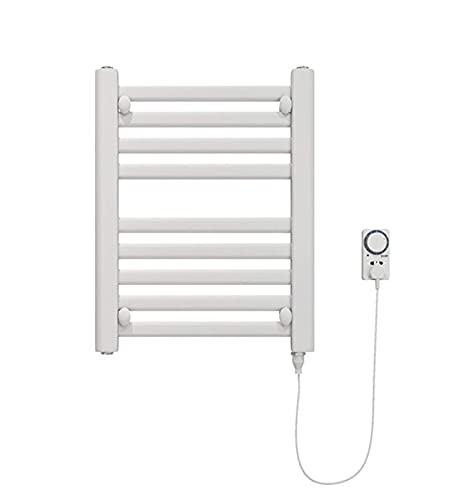 Toalleros con calefacción para baños Calentador eléctrico Inteligente Toallero Baño Baño Calefacción...