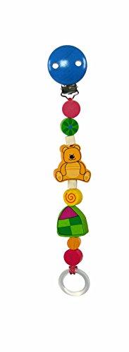 Hess 13673 - fopspeen ketting Teddy
