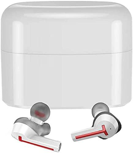 イヤホン 完全ワイヤレス イヤホン 自動ペアリング ブルートゥース イヤホン 左右分離型 充電ケース付き 片耳&両耳とも対応
