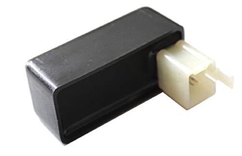 CDI Zündeinheit Offen Tuning Blackbox - Daelim S-Five E-Five Tapo 50
