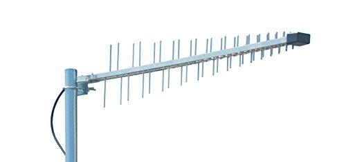 Wittenberg K-102802-10 LAT 56 Universal Antenne (LTE 800, GSM 900, DCS1800, UMTS, 3G, WiFi) auch für LTE2