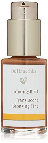Dr. Hauschka Tönungsfluid unisex , ausgleichende Gesichtsfluid, 30 ml, 1er Pack (1 x 119 g)