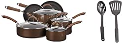 best cookware for electric coil stove, Best cookware set for electric coil stoves