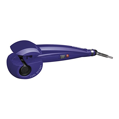 BaByliss C904PE Curl Secret Fashion Dark Blue