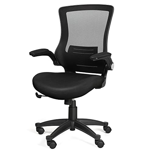 Black iCoudy ergonomic sewing chair