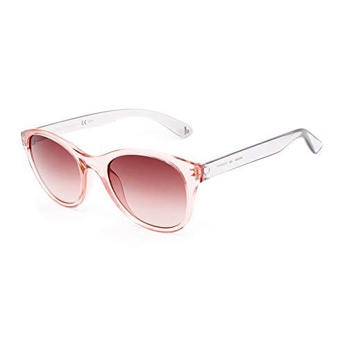 Stella McCartney SK0006S-008 Gafas, rosa - gris, 47/19/130 Unisex niños