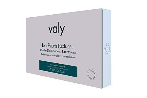 ION PATCH REDUCER - El primer parche reductor de grasa y celulitis con MESOTERAPIA NO INVASIVA (56 parches)