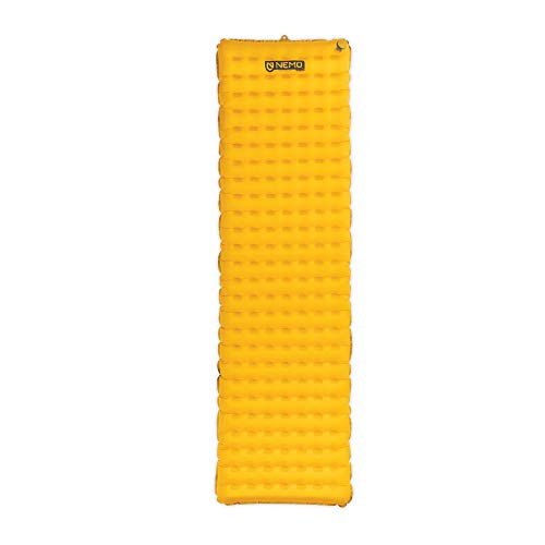 Nemo Tensor Insulated Sleeping Pad, Regular Wide