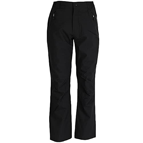 Craghoppers Herren Funktionshose Craghoppers Steall Stretch Trousers - Short Length, black, 34, CMW633S 800034