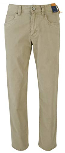Tommy Bahama Herren Hose Santiago Authentic Fit - Braun - 30W / 30L