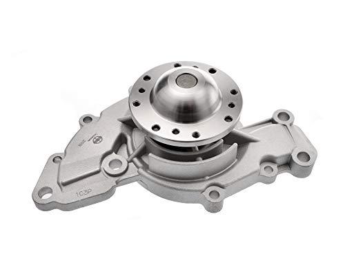 Tecoom AW5075 Professional Water Pump with Gasket for Buick Lacrosse Camaro Impala Potiac Grand Prix 3.8L Engine