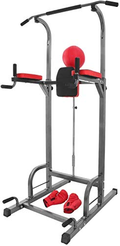 optional acquistabile a parte SUPPORTO BOXE HIGH POWER TOWER