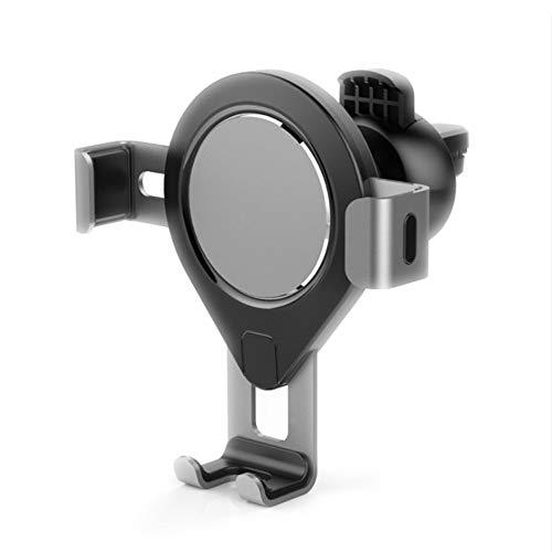 vi. Yo Supporto Bici Smartphone, Wrcibo Supporto da Manubrio Bici Bike Phone Holder Universale per Smartphone GPS e Altri dispositivi elettronici Metal