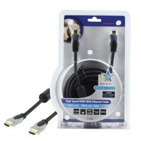 Hoge kwaliteit High Speed HDMI kabel met ethernet 7,50 m