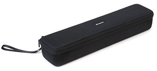 Caseling Large Hard CASE Fits Cards Against Humanity Card Game. Fits up to 1400 Cards. - Includes 5 Moveable Dividers.