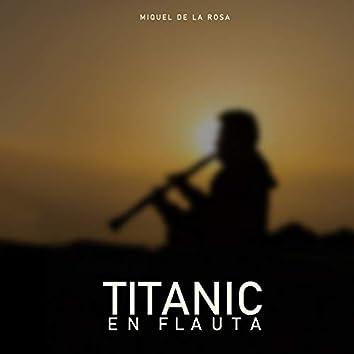 Titanic En Flauta