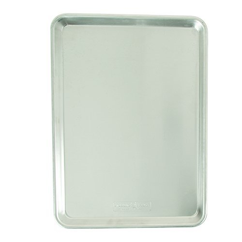 Price comparison product image Nordic Ware Natural Aluminum Commercial Baker's Half Sheet