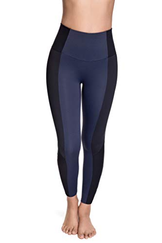 Squeem - Rio Style, Women's High Waisted Slimming Workout Legging