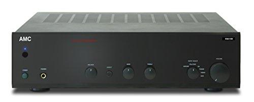 AMC XIA 100 - Stereo Vollverstärker mit Digital, 2x100W an 4 Ohm