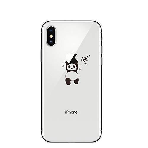 Bakicey iPhone XS Max hoes, iPhone XS telefoonhoes, ultradunne zachte siliconen beschermhoes iPhone Xr Bumper Case tas anti-slip TPU hoes voor Apple iPhone XS/Xr/Xs Max Case Cover (iPhone Xr, A)