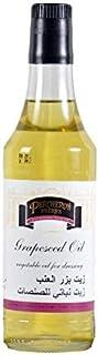Percheron Freres Grapeseed Oil 500 ml | Rich In Taste | Premium & Light | Healthy Oil Choice