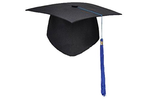 KAIMENG 2018 Graduation Cap, para bachillerato, pregrado, postgrado, doctorado,...