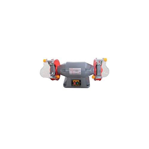 Preisvergleich Produktbild HOLZMANN MASCHINEN DSM150_230V H040200002 Doppelschleifer 520W 150mm