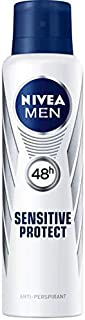 Nivea Men 48h Antiperspirant Sensitive Protect 250ml