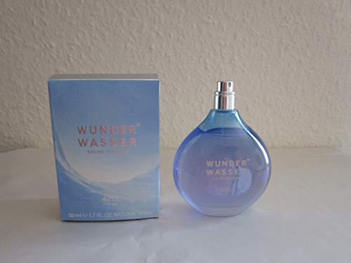 4711 Wunderwasser Eau de Cologne 50 ml + 90 ml geschenkt