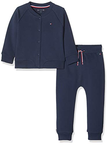 Tommy Hilfiger Baby Gift Giving Tracksuit Giftpack muts