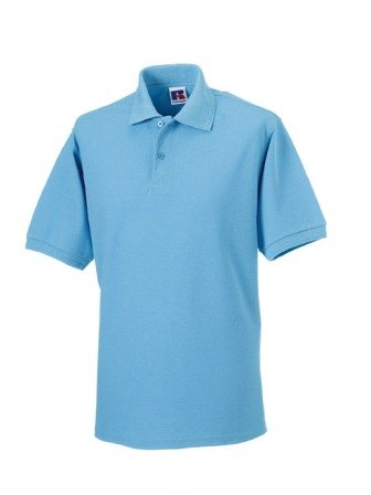 Russels Workwear Polo pour homme XL