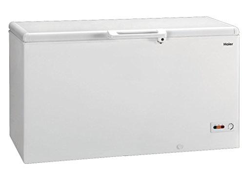 Haier BD-519RAA - Congelador (Baúl, 519 L, SN-T, 48 dB, A+,