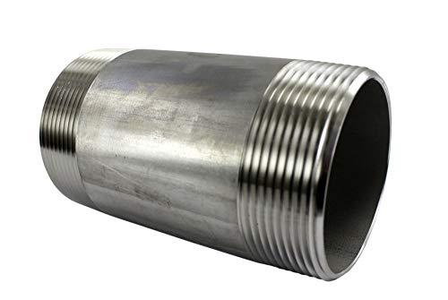 Barrel Nipple 2