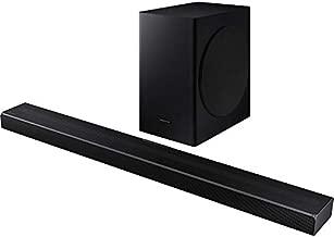SAMSUNG HW-Q60T 5.1ch Soundbar with Dolby Digital 5.1 / DTS Virtual:X 3D Surround Sound - (Renewed)