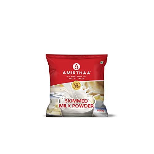 Amirthaa Skimmed Milk Powder 500g