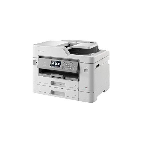 Brother MFC J 5930 DW - Impresora multifunción color