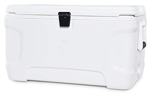 Igloo Marine Contour 70 Kühlbox, 66 Liter, Weiß