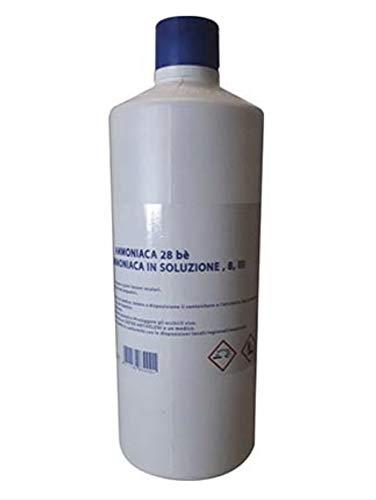 3 piezas amoniaco pura 28BE ML 1000 [total 3000 ml]