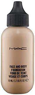M.A.C Face and Body Foundation C5