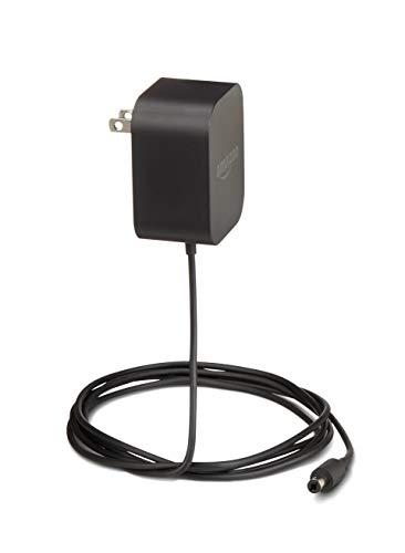 Amazon Echo Power Adapter 30W Black: Echo (3rd Gen), Echo Plus (2nd Gen), Echo Show (2nd gen)