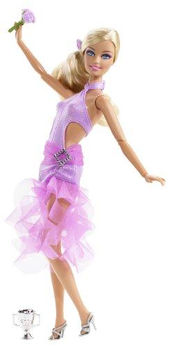 Mattel Barbie Quiero ser… - Bailarina [Versión en inglés]
